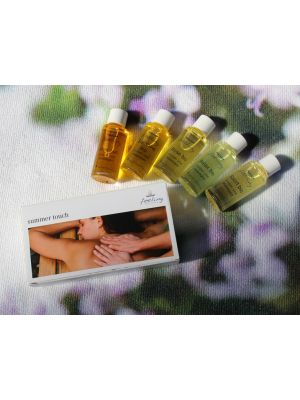 summer touch Massageset